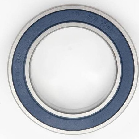 Electric scooter bearings, motorcycle parts bearing (6002-2RS 6004 2Z C3)