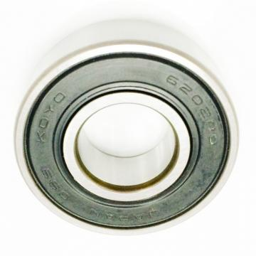 best popular sale high quality 6201 6202 6203 6204 6205 6206 series ZZ 2RS seal deep groove ball bearing in China