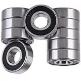 OEM bearing manufacturer ball bearing 6207 deep groove ball bearing 6207-2RS for automobile